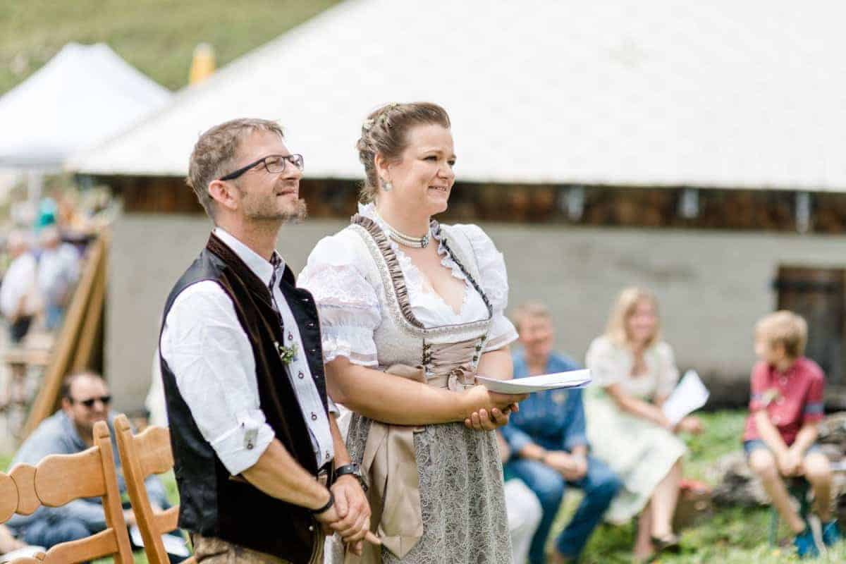 Marika und Ernst